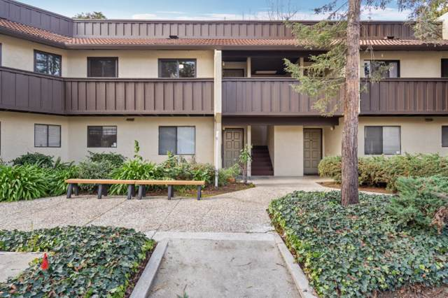 999 W Evelyn Ter 80, Sunnyvale, CA 94086 (#ML81780175) :: Strock Real Estate