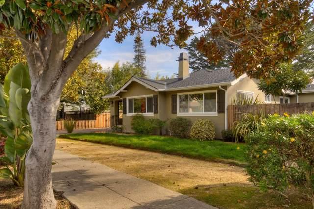 425 Edgewood Rd, Redwood City, CA 94062 (#ML81780180) :: Strock Real Estate