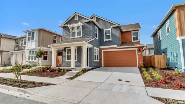 2605 Sandy Clay Ln, Marina, CA 93933 (#ML81780187) :: The Kulda Real Estate Group