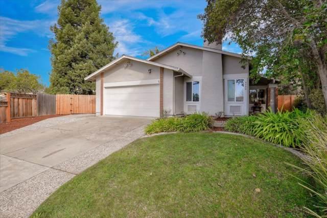 2455 Cimarron Dr, Morgan Hill, CA 95037 (#ML81780191) :: The Goss Real Estate Group, Keller Williams Bay Area Estates
