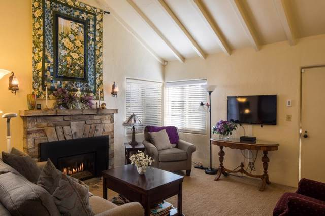 234 Bentley St, Pacific Grove, CA 93950 (#ML81780193) :: The Kulda Real Estate Group