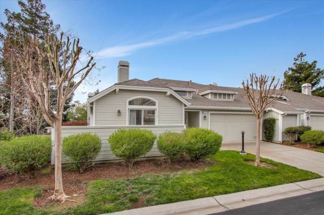 7821 Prestwick Cir, San Jose, CA 95135 (#ML81780195) :: Strock Real Estate