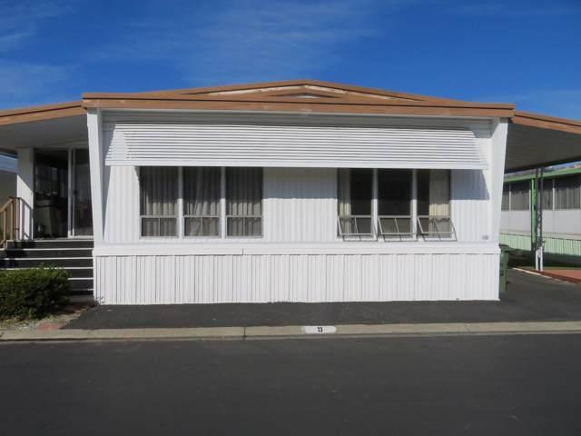 3300 Narvaez Ave 9, San Jose, CA 95136 (#ML81780204) :: Real Estate Experts