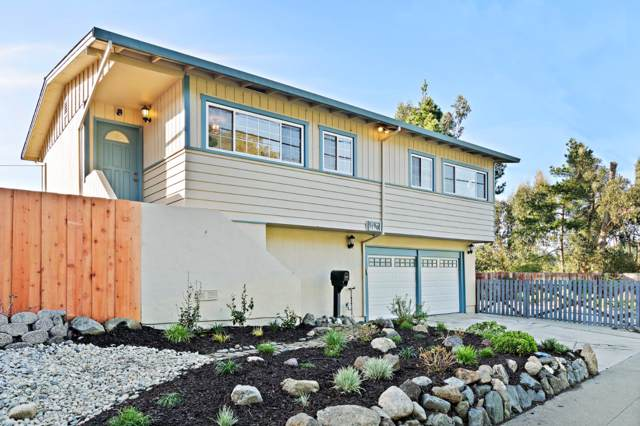 1190 Seville Dr, Pacifica, CA 94044 (#ML81780209) :: RE/MAX Real Estate Services