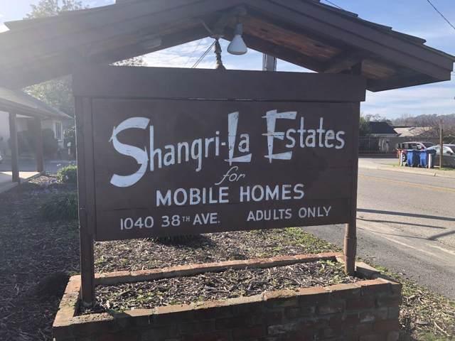 1040 38th Ave 31, Santa Cruz, CA 95062 (#ML81780211) :: Real Estate Experts