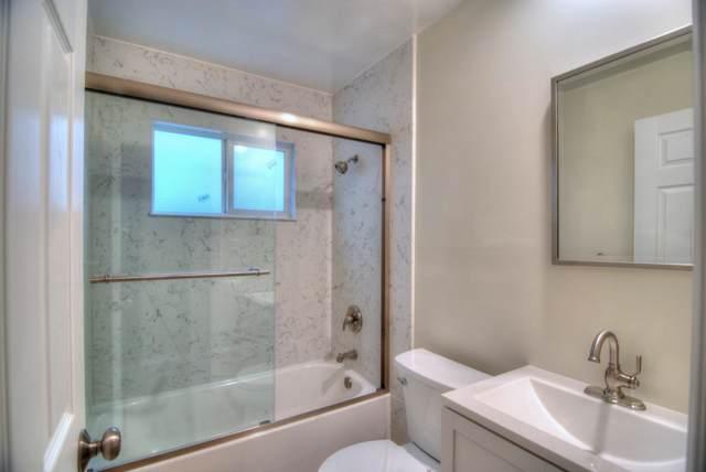 1550 Ebener St 2, Redwood City, CA 94061 (#ML81780213) :: Strock Real Estate