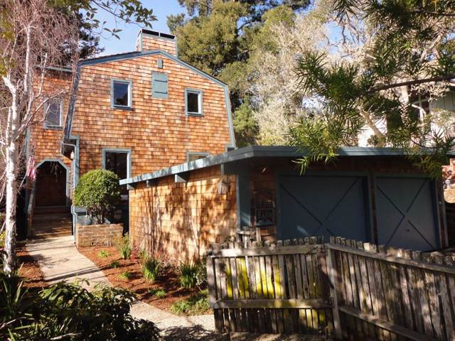 2 NW Mission St And Santa Lucia St, Carmel, CA 93921 (#ML81780225) :: The Kulda Real Estate Group