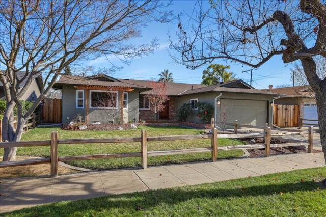 4930 Anna Dr, San Jose, CA 95124 (#ML81780246) :: The Realty Society