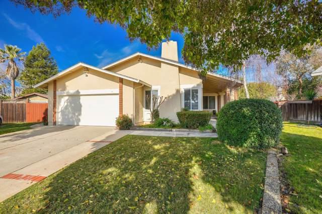 16760 Feliz Ct, Morgan Hill, CA 95037 (#ML81780251) :: The Goss Real Estate Group, Keller Williams Bay Area Estates