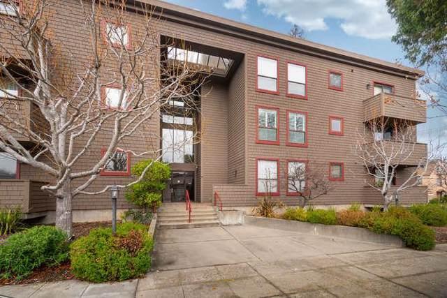1500 Sherman Ave 3D, Burlingame, CA 94010 (#ML81780274) :: Real Estate Experts