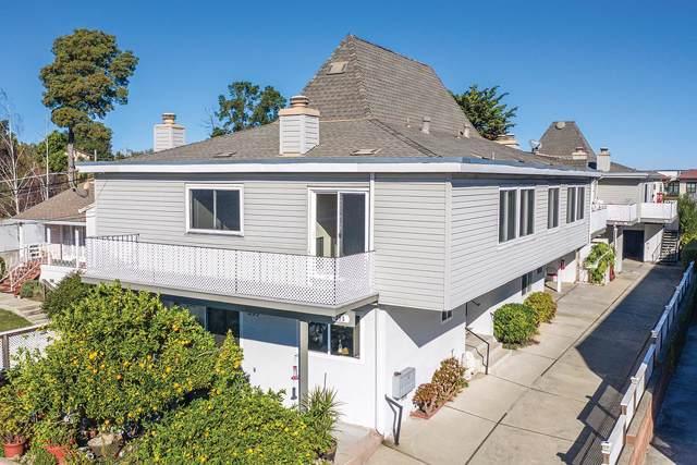 395 Laurel St, San Carlos, CA 94070 (#ML81780302) :: Keller Williams - The Rose Group