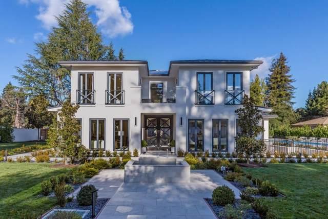 3 Shearer Dr, Atherton, CA 94027 (#ML81780319) :: Strock Real Estate
