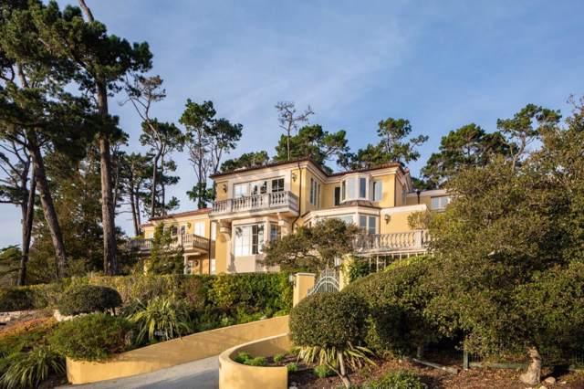 1491 Bonifacio Rd, Pebble Beach, CA 93953 (#ML81780325) :: Strock Real Estate