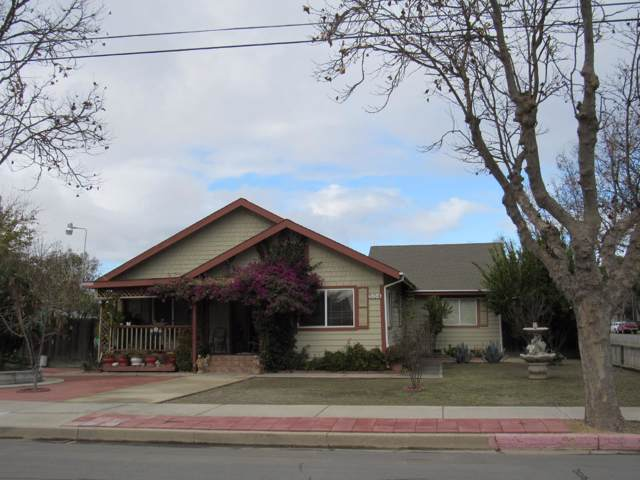 504 Ellis St, King City, CA 93930 (#ML81780346) :: Strock Real Estate