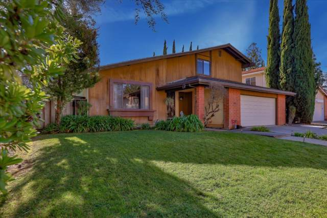 720 Grimswood Ct, San Jose, CA 95120 (#ML81780348) :: The Realty Society