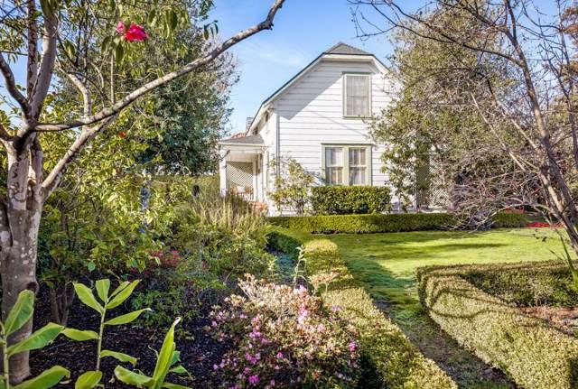 508 2nd St, Santa Cruz, CA 95060 (#ML81780353) :: Strock Real Estate