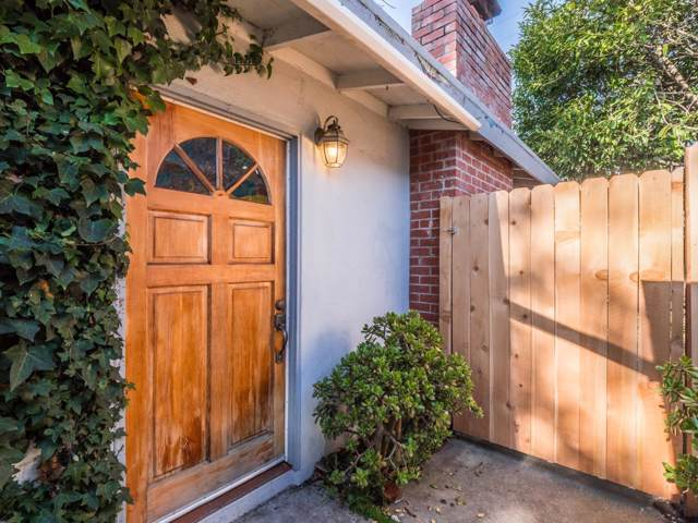 143 Bennett Rd, Aptos, CA 95003 (#ML81780354) :: Strock Real Estate