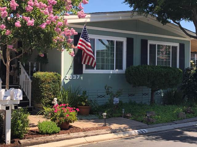 3037 Oakbridge Dr 3037, San Jose, CA 95121 (#ML81780368) :: Strock Real Estate
