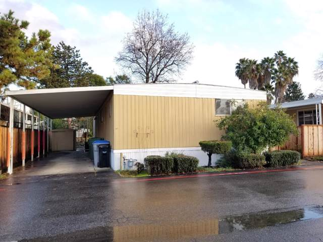3637 Snell Ave. 138, San Jose, CA 95136 (#ML81780393) :: The Goss Real Estate Group, Keller Williams Bay Area Estates