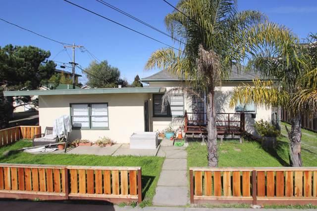 207 Gault St, Santa Cruz, CA 95062 (#ML81780420) :: Keller Williams - The Rose Group
