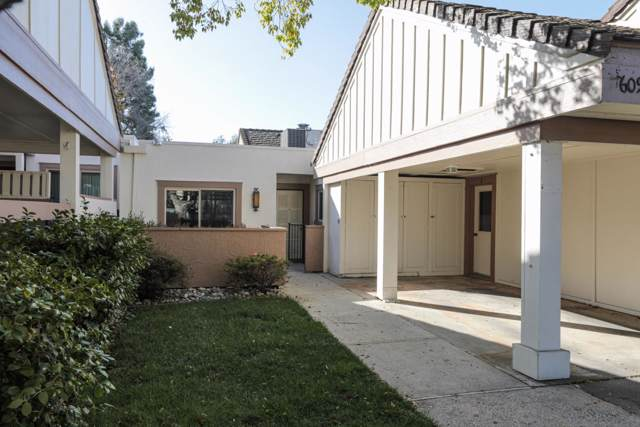 6094 Montgomery Ct, San Jose, CA 95135 (#ML81780436) :: Strock Real Estate