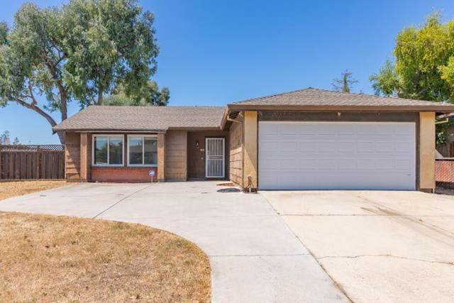 1557 Orangewood Dr, San Jose, CA 95121 (#ML81780448) :: Strock Real Estate
