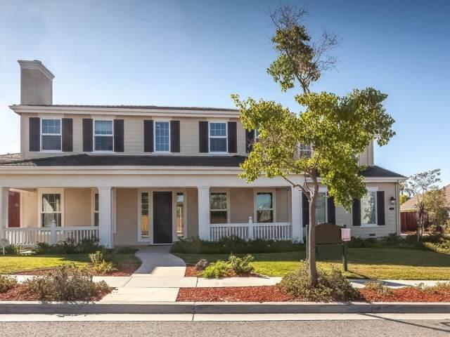 5375 Laurel Canyon Dr, San Jose, CA 95138 (#ML81780457) :: Strock Real Estate