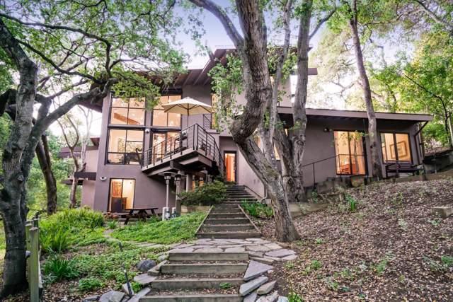 11564 Arroyo Oaks Dr, Los Altos Hills, CA 94024 (#ML81780500) :: Strock Real Estate