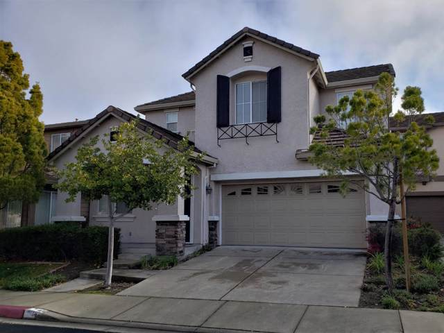 545 Silver Maple Dr, Hercules, CA 94547 (#ML81780502) :: Keller Williams - The Rose Group