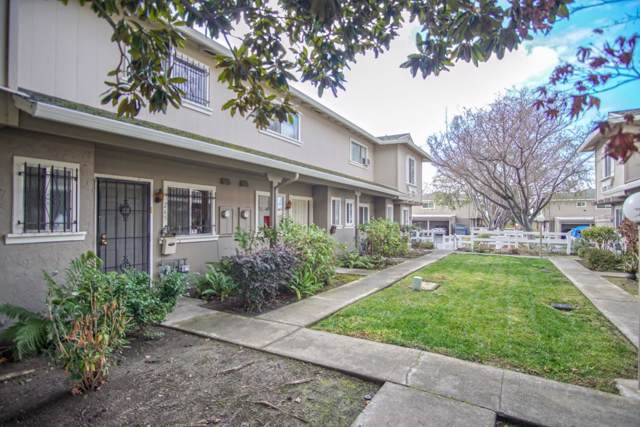 265 N Temple Dr, Milpitas, CA 95035 (#ML81780548) :: The Sean Cooper Real Estate Group