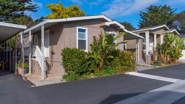 920 Capitola Ave 13, Capitola, CA 95010 (#ML81780549) :: Strock Real Estate