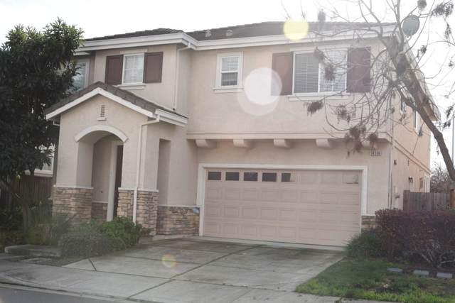 34306 Torrey Pine Ln, Union City, CA 94587 (#ML81780550) :: The Sean Cooper Real Estate Group