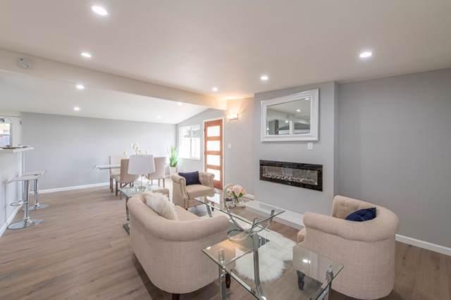 656 Flannery St, Santa Clara, CA 95051 (#ML81780551) :: The Sean Cooper Real Estate Group