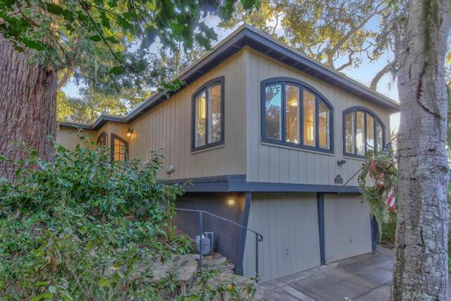 24667 Dolores St, Carmel, CA 93923 (#ML81780610) :: Real Estate Experts