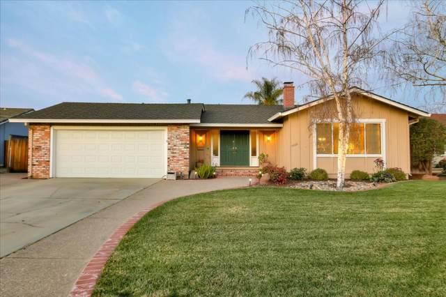 5808 Corumba Ct, San Jose, CA 95120 (#ML81780672) :: The Goss Real Estate Group, Keller Williams Bay Area Estates
