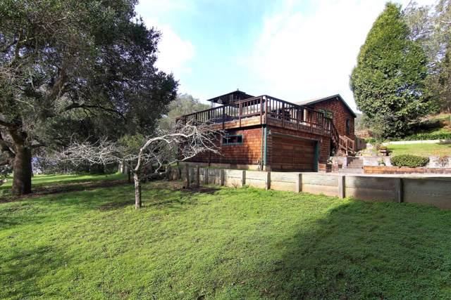 160 Mar Monte Ave, La Selva Beach, CA 95076 (#ML81780787) :: Keller Williams - The Rose Group