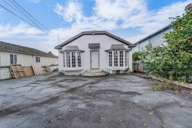 2271 Washington Ave, San Leandro, CA 94577 (#ML81780820) :: The Kulda Real Estate Group