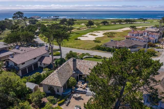 3181 Bird Rock Rd, Pebble Beach, CA 93953 (#ML81780850) :: RE/MAX Real Estate Services