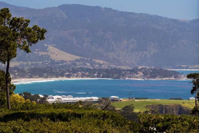 1477 Bonifacio Rd, Pebble Beach, CA 93953 (#ML81780853) :: RE/MAX Real Estate Services