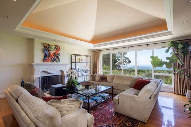 4038 Sunridge Rd, Pebble Beach, CA 93953 (#ML81780854) :: RE/MAX Real Estate Services