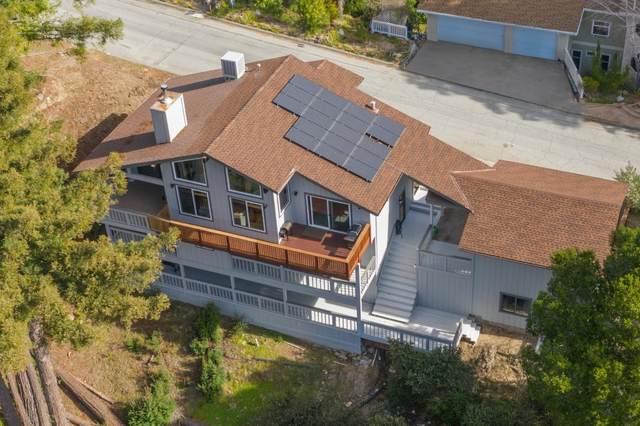 325 Crows Nest Dr, Boulder Creek, CA 95006 (#ML81780858) :: The Kulda Real Estate Group