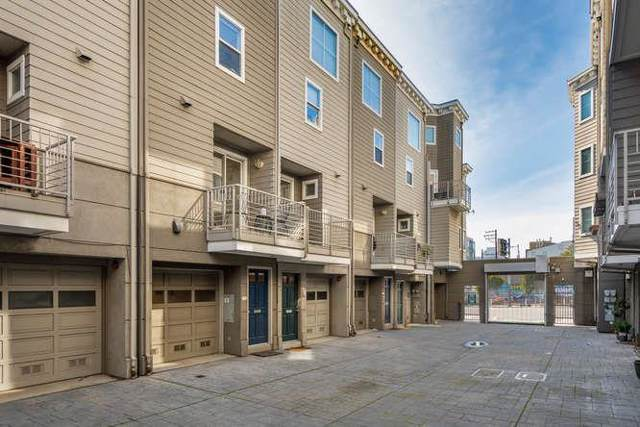 9 Scott Aly 9, San Francisco, CA 94107 (#ML81780863) :: Keller Williams - The Rose Group