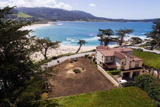 26399 Scenic, Carmel, CA 93923 (#ML81780875) :: Real Estate Experts