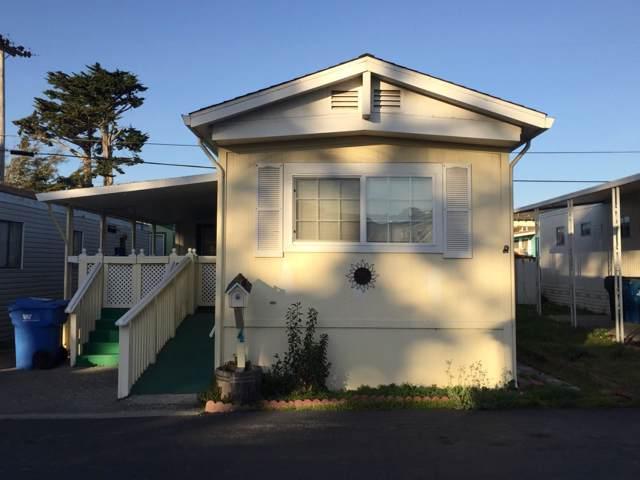 3128 Crescent Ave 4, Marina, CA 93933 (#ML81780930) :: RE/MAX Real Estate Services