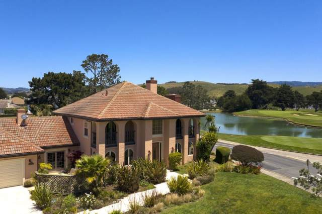 445 Greenbrier Rd, Half Moon Bay, CA 94019 (#ML81780965) :: Live Play Silicon Valley