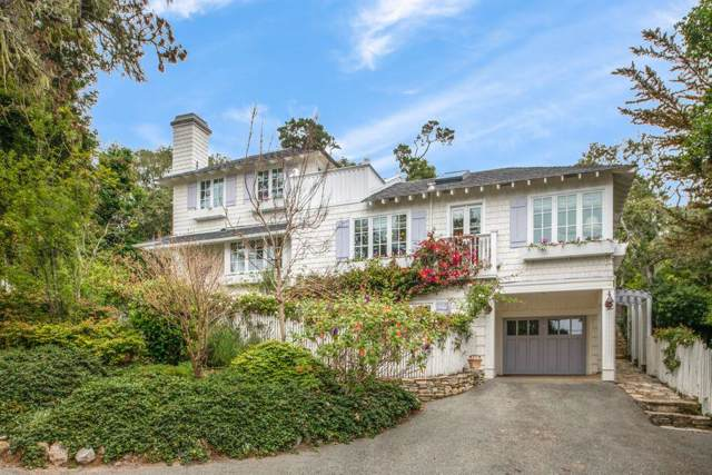 0 Camino Real 2 Ne Of 4th Ave, Carmel, CA 93923 (#ML81781072) :: Real Estate Experts