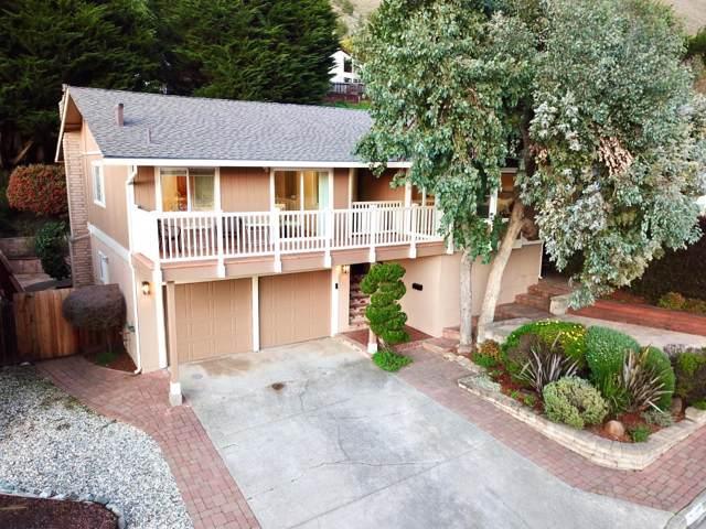 756 Big Bend Dr, Pacifica, CA 94044 (#ML81781084) :: RE/MAX Real Estate Services