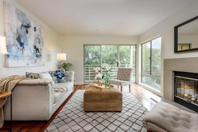 1700 De Anza Blvd 214, San Mateo, CA 94403 (#ML81781091) :: Keller Williams - The Rose Group