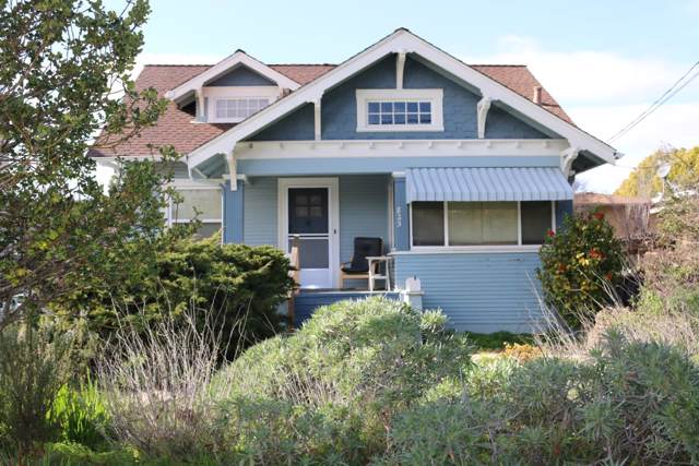 825 N Branciforte, Santa Cruz, CA 95062 (#ML81781124) :: Keller Williams - The Rose Group