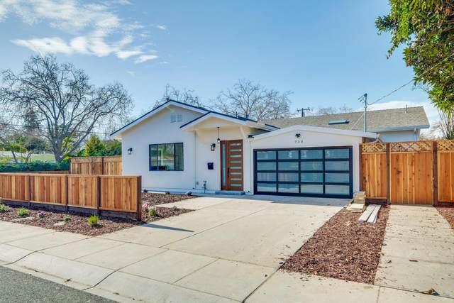 730 Burgoyne St, Mountain View, CA 94043 (#ML81781186) :: The Goss Real Estate Group, Keller Williams Bay Area Estates
